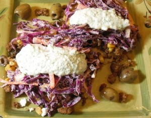 greek tostada 5